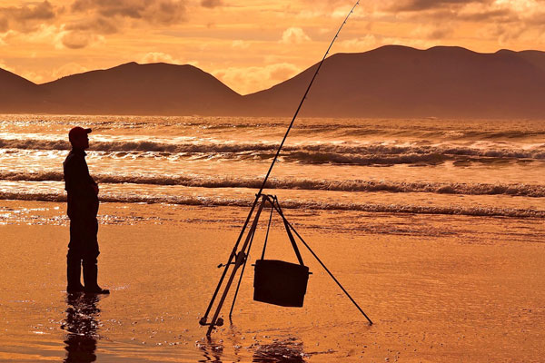 Fishing - Tralee and Brandon Bay